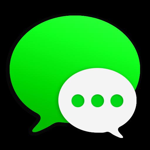 App for WhatsApp Icon Mac