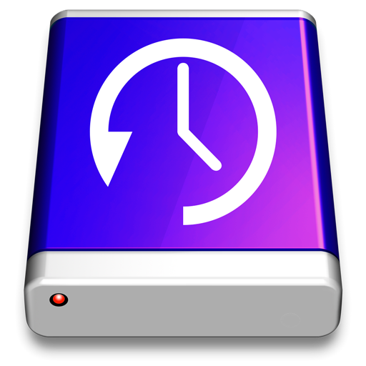 iScheduleTimeMachine Icon
